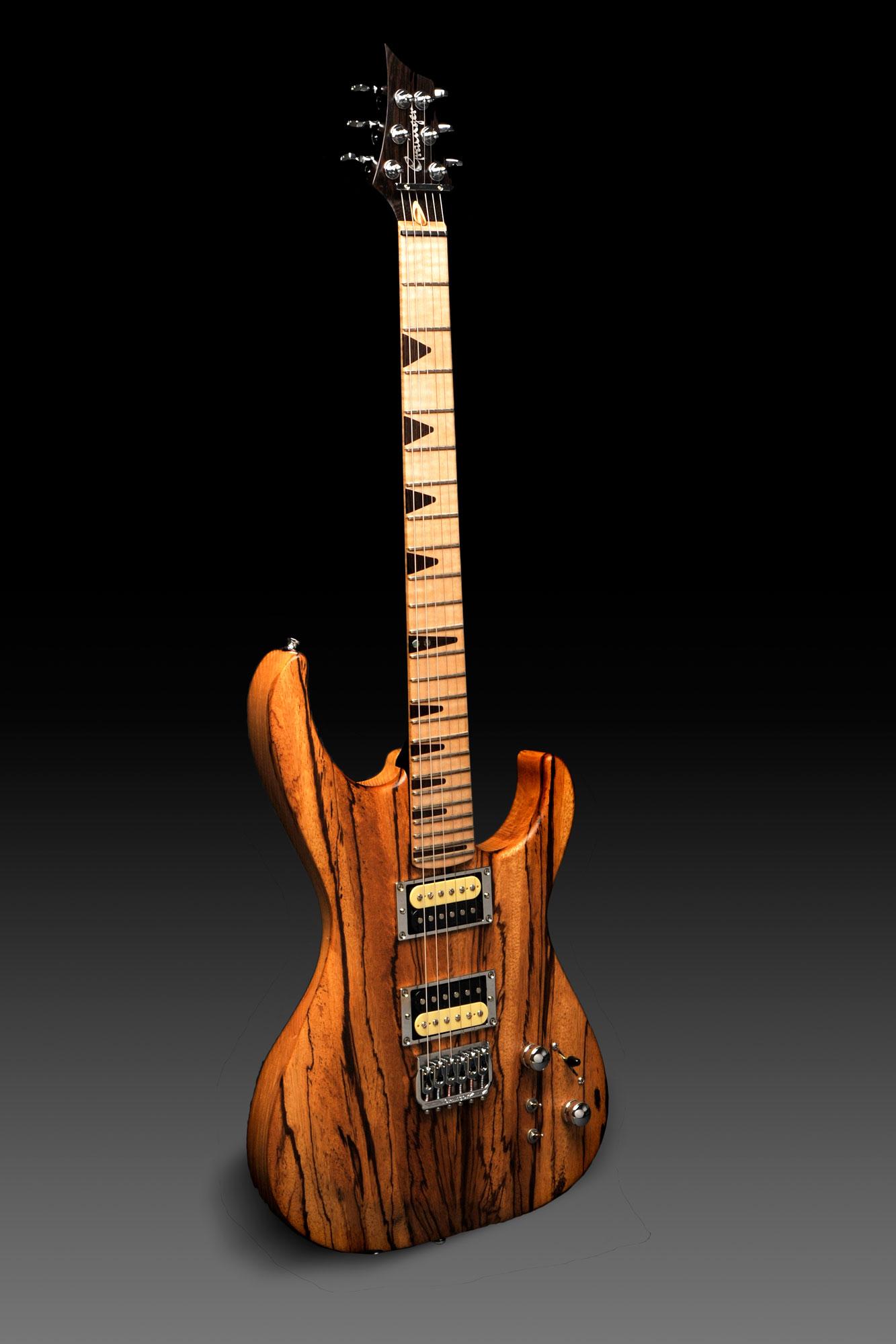 IN STOCK • Grainger Guitars